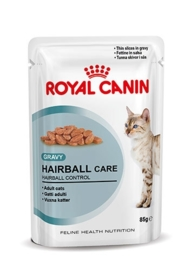 Royal Canin natvoer Hairball Care