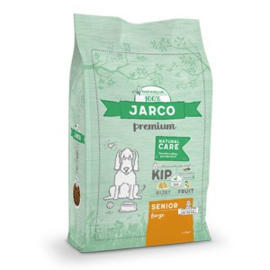 Jarco Large Senior Kip