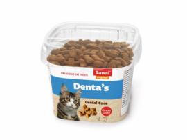 Sanal Denta's  (3 stuks)