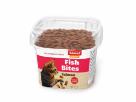 Sanal Fish Bites (3 stuks)