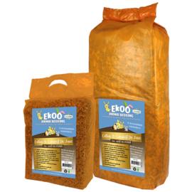 Ekoo Animal Bedding Cotton & Cotton De Luxe 40 ltr