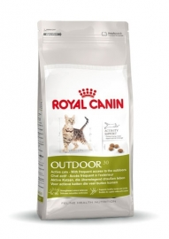 Royal Canin Outdoor 30 2 kg.