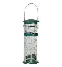 Pindasilo Kunststof klein (vogelbescherming)