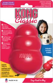 KONG Classic X-Large (meer dan 30 kg.)