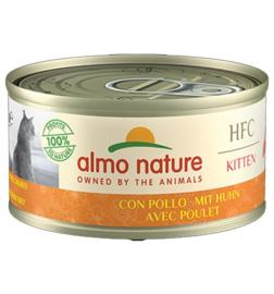 Almo Nature kattenvoer