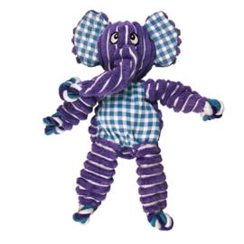 KONG Floppy Knots Elephant Large