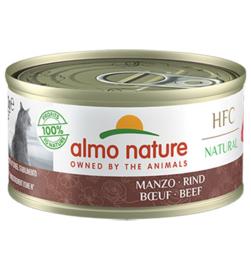 Almo Nature HFC Rund (10 stuks)