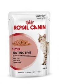 Royal Canin natvoer Instinctive