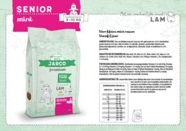 Jarco Mini Senior Lam