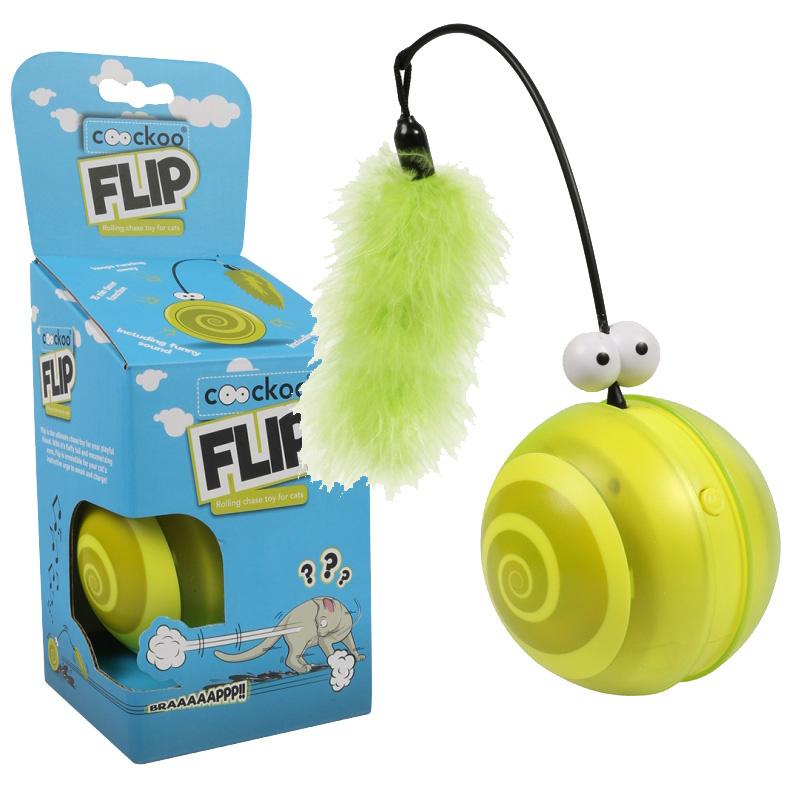 COOCKOO Flip Groen
