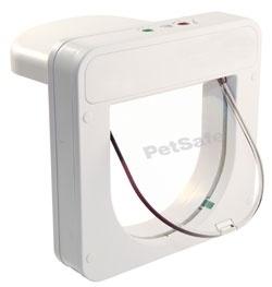 Petsafe Microchip Kattenluik (petporte)