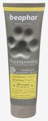Beapar Conditioner 2 in 1 Shampoo