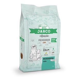 Jarco Classic Persbrok Adult Zalm 12,5 kg.