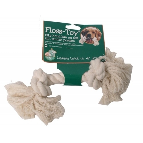Flossy Toy Small