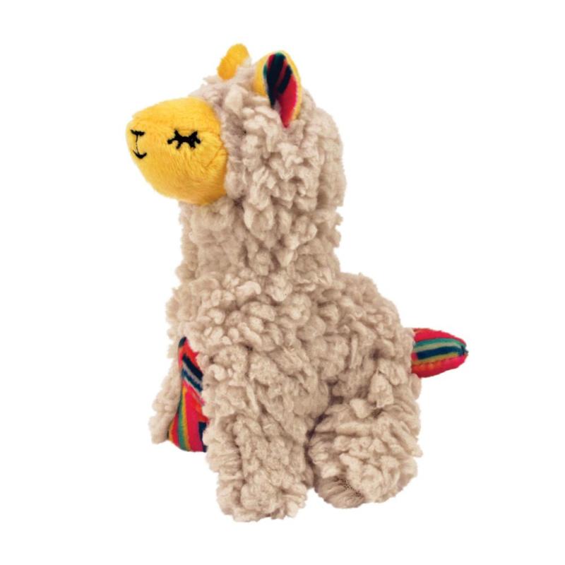 KONG Softies Buzzy Lama