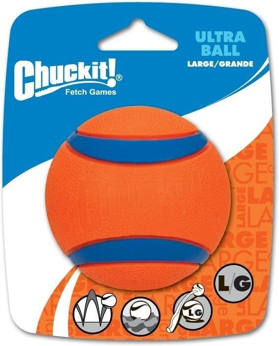 Chuckit ultra ball large