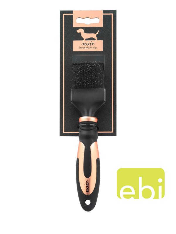 Flexible Slicker Brush Single