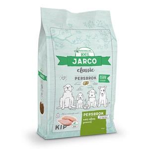 Jarco Classic Persbrok Adult Vers Vlees Kip 12,5 kg