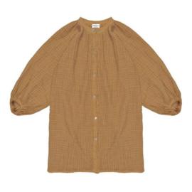 Maed for mini blouse jurk capybara | Mt. 5 jr