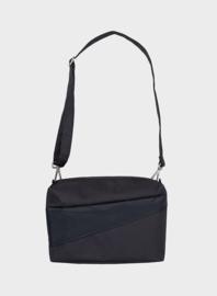 Susan Bijl Bum Bag Black & Black | Mt. M