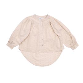 Maed for mini blouse flower ferret | Gereserveerd