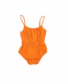 Long live the queen body orange
