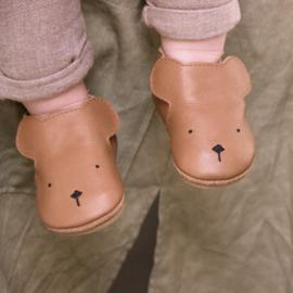 Boumy babyschoentje dune Bear