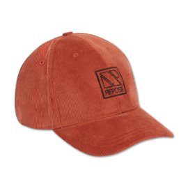 Repose AMS cap dusty red