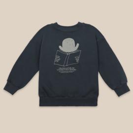 Bobo Choses sweater translator