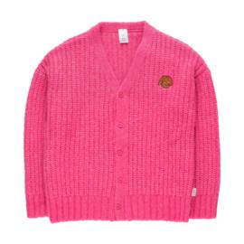 Tiny Cottons vest chunky bubble gum | Mt. 8 jr.