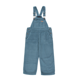 Tiny Cottons overall sea blue