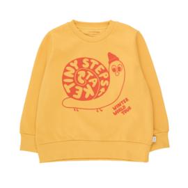 Tiny Cottons sweater tiny steps