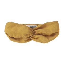 Mingo haarband Spruce yellow