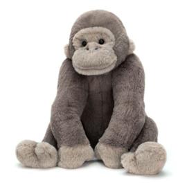 Jellycat Gregory knuffel gorilla