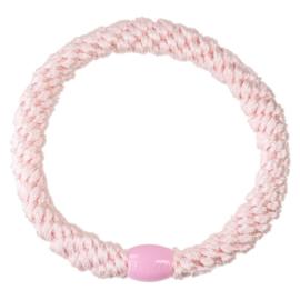 Bon Dep Kknekki haarelastiek ballet pink