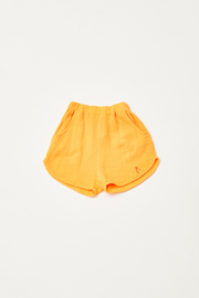 The Campamento short Bambula