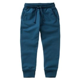 Mingo jogger teal blue