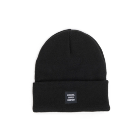 Herschel beanie Abbott youth black