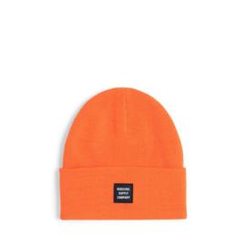 Herschel beanie Abbott youth orange tiger