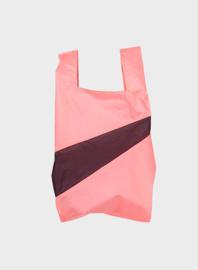 Susan Bijl the New shoppingbag Floyd & Oak bag | Mt. M/L