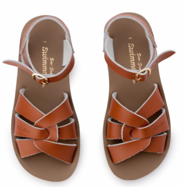 Salt Water sandals Swimmer tan | Mt. 25