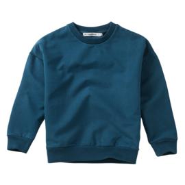 Mingo sweater tealblue