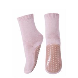 MP Denmark anti slip sokken rose grey