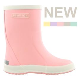 Bergstein kaplaarzen Soft pink