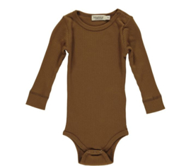 MarMar Copenhagen romper Leather