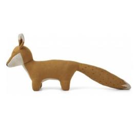 Liewood knuffel Felix fox mustard