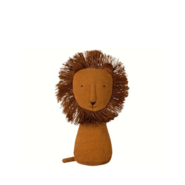 Maileg rammelaar Noah's friends Lion