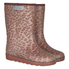 Enfant thermoboot leo rose