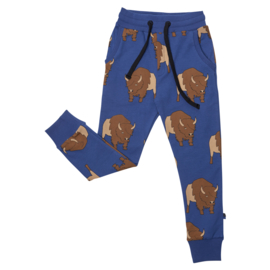 CarlijnQ sweatpants Bison