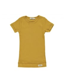 MarMar Copenhagen t-shirt golden | Mt. 92